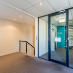 Collingwood Office Foyer