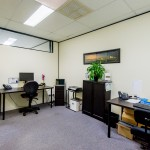 private Collingwood office suite