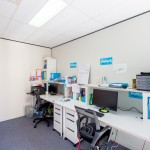 Collingwood office suite